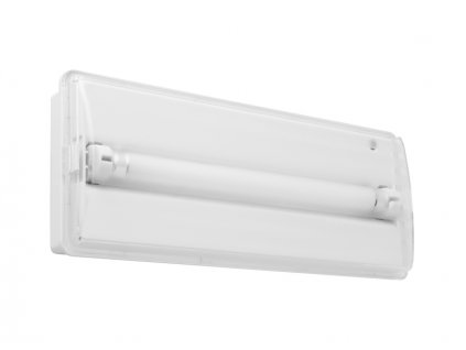 PANLUX Svítidlo nouzové PLUTO 6W/G5 1hod IP40