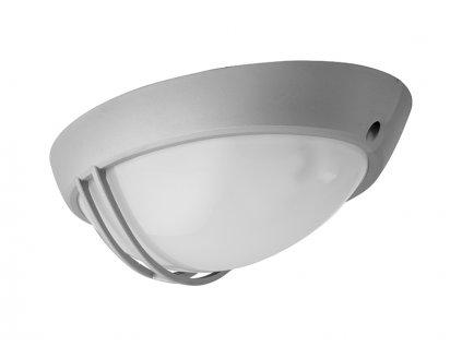 LENA Svítidlo ELIPTIC POLODECOR 100W stříbrná
