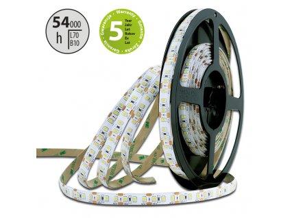 MCLED Pásek LED SMD2835 NW 120LED/m 14W/m balení 50m