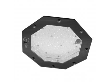 MODUS HBS120 HT, širokozářič 110, LED 840, čiré sklo, nestmívatelný, ENEC