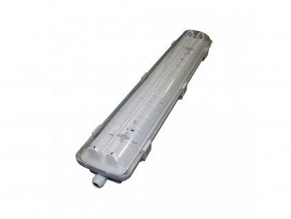 Svítidlo LED OHB 2x36W ALWAR ABS+PC IP65
