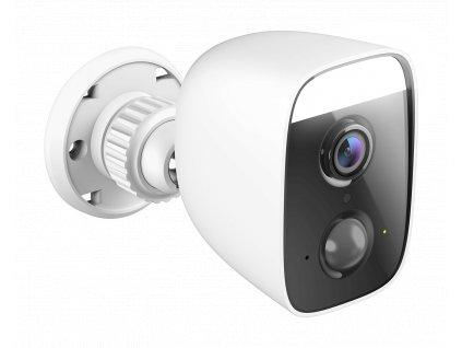 D-Link DCS-8627LH Full HD Outdoor Wi-Fi Spotlight Camera