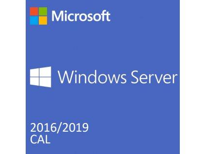 DELL MS Windows Server 2019 CAL 10 USER/ DOEM/STD/Datacenter