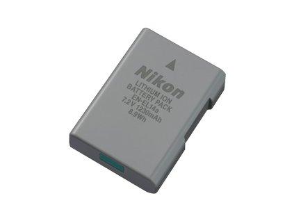Nikon EN-EL14a DOBÍJECÍ BATERIE PRO D5300