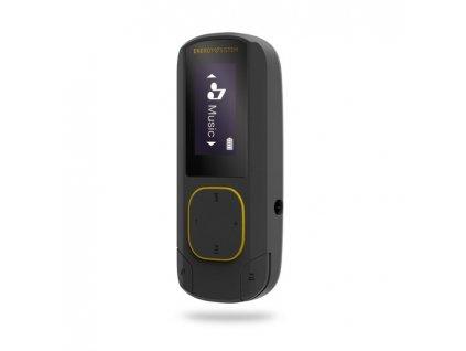 Energy Sistem MP3 Clip BT Sport Amber