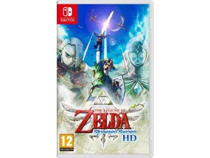 HRA NS Legend of Zelda:Skyward Sword HD