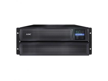 APC Smart-UPS X 2200VA RM/Tower LCDw.net