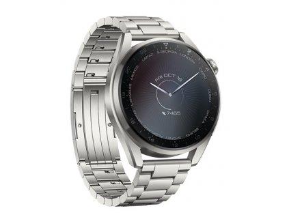 Huawei Watch 3 Pro Titanium