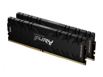 KINGSTON 16GB3000MHz DDR4 CL15DIMM (Kit of 2)FURYRenegadeBlack
