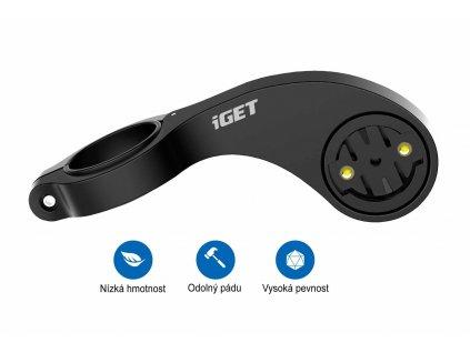 iGET CYCLO AC200
