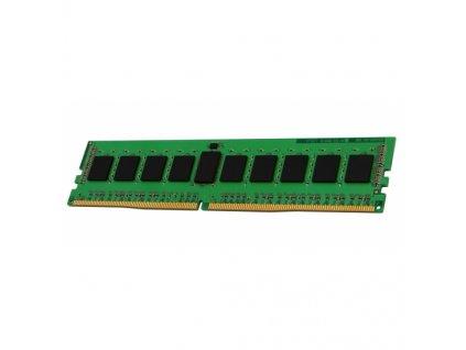 Paměť Kingston DIMM DDR4 8GB 2666MHz