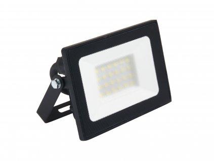 LED reflektor SLIM SMD - 30W - IP65 - 2100Lm - neutrální bílá - 4500K