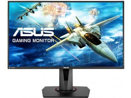 27'' LED ASUS VG278QR- Full HD, 16:9, HDMI, DVI, DP,165Hz, FreeSync, G-Sync compatible certified