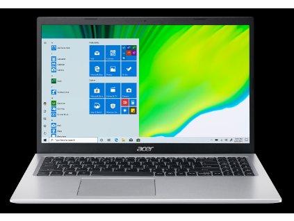Acer Aspire 5 - 15,6''/i5-1135G7/2*4G/512SSD/W10 stříbrný