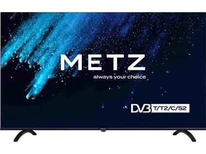 "METZ 40"" 40MTB7000Z, Android TV, LED, 101cm, FHD (1920x1080), 10ms, DVB-T2/S2/C, HDMI, USB"