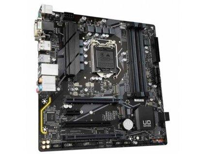 GIGABYTE B560M DH, Sc LGA1200, Intel B560, 4xDDR4, 1xDP, 1xHDMI, mATX
