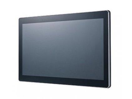 "Dotykový počítač FEC PP-8642-PCT-250LED 22"" LCD FHD, PCAP, Intel G1820TE 2,2GHz, 4GB, bez rámečku, černý"
