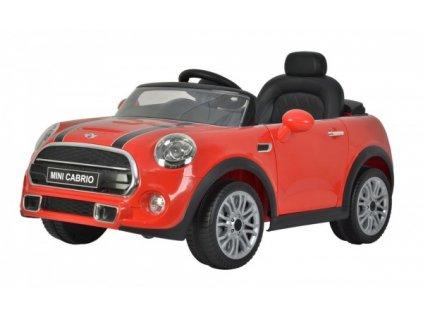 CHI LOK BO Elektrické auto MINI Cooper