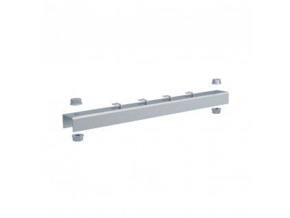 MERKUR Podpěra PZMP 250 A2 - pro žlab 250/50; 250/100