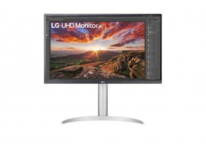 27'' LG LED 27UP850 - 4K UHD,IPS,USB-C,pivot