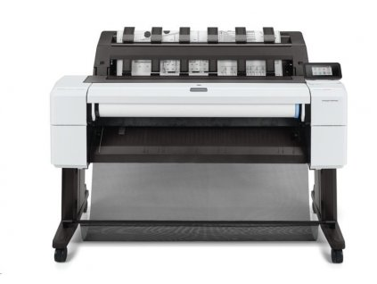 "HP DesignJet T940 36"" Printer (A0+, USB 2.0, Ethernet)"