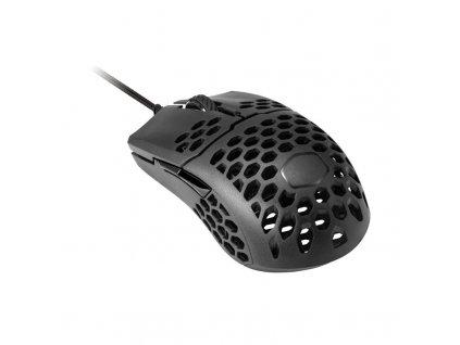 COOLER MASTER MM710 LIGHT herní myš 16 000 DPI černá
