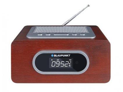 Rádio BLAUPUNKT PP6BR, FM PLL/SD/USB/AUX/Hodiny/Budík, přenosné