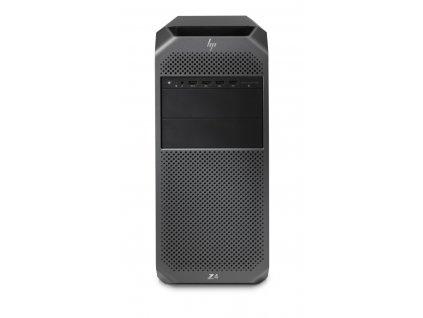HP Z4 G4 Workstation 750W W-2245/2x16GB ECC/512GB NVMe/NVIDIA Quadro P2200-5GB/DVD/W10P