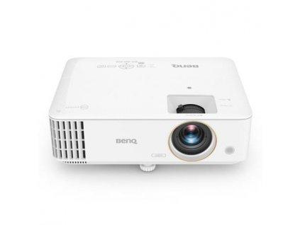 BenQ DLP Projektor TH685i, 1920x1080 FHD/3500 ANSI/1.13÷1.46:1/10 000:1/VGA/HDMIx2/USB/Jack/RS232/Repro/AndroidTV