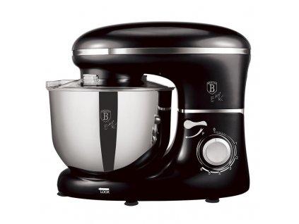 Kuchyňský robot 1300 W Black Silver Collection