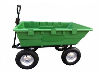 GÜDE Zahradní vozík GGW 500