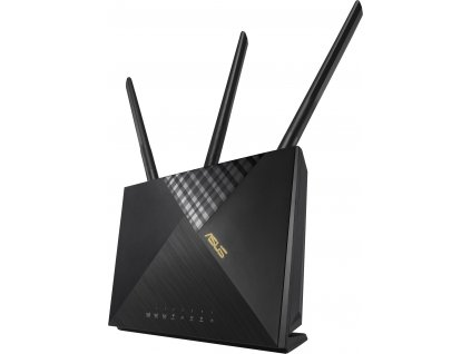 ASUS4G-AX56 - Dual-band LTE Router