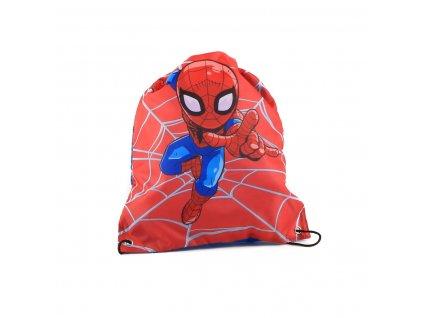 Sáček na cvičení Spiderman