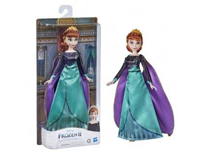 Panenka Hasbro Ledové království 2 - Královna Anna