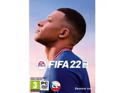 HRA PC FIFA 22
