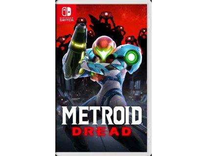 HRA NS Metroid Dread
