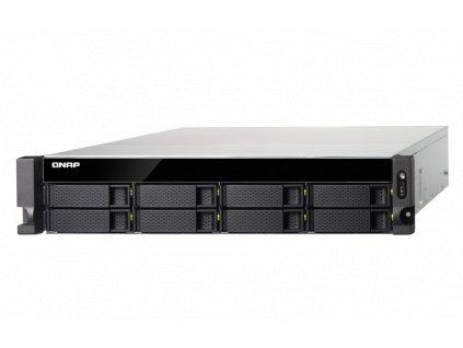 QNAP TS-877XU-RP-3600-8G (3,6GHz / 8GB RAM / 8x SATA / 2x GbE / 2x 10G SFP+ / 4x PCIe / 2x zdroj)
