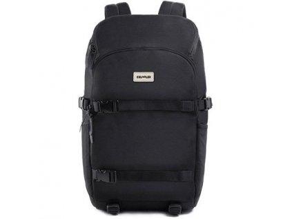 Crumpler Triple A Camera Full Backpack black