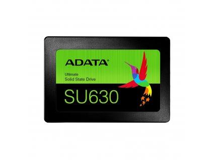 ADATA SSD SU630 240GB 2,5'' 520/450MB/s