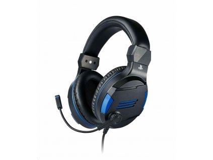 BigBen PS4 Stereo Headset V-3