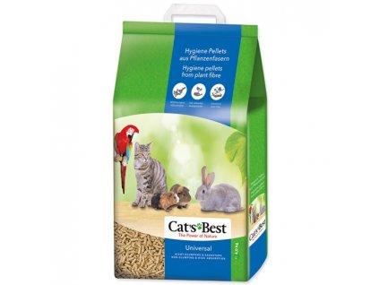 Cats Best Kočkolit Univers.7L/4Kg