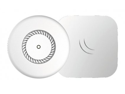 WiFi router Mikrotik cAP ac 2,4/5GHz 802.11b/g/n/ac AP/HotSpot