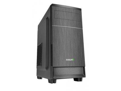 LYNX Easy i3-10100 8G 480G SSD DVD±RW W11 HOME