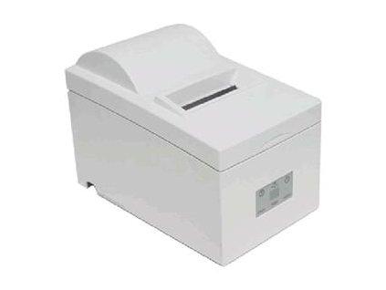 Tiskárna Star Micronics SP512 MD Béžová, Seriová, odtrhovací lišta