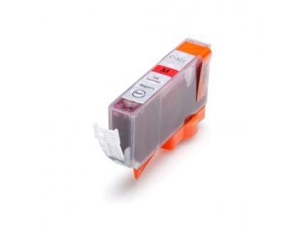 Inkoust CLI-521M kompatibilní purpurový pro Canon Pixma IP3600, IP 4600, MP 540 (11ml)