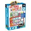 Hra Headu Montessori - Bingo - Písmena a slova
