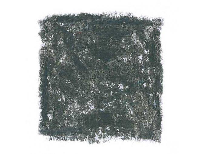 Voskový bloček, šedá, samostatný