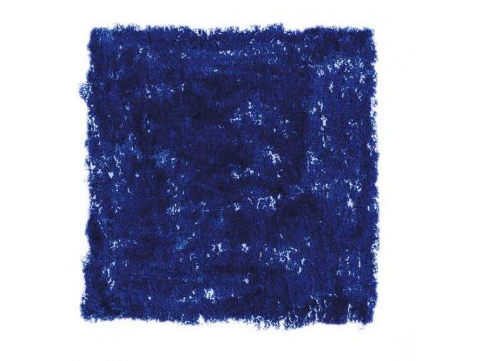 Voskový bloček, prussian blue, samostatný