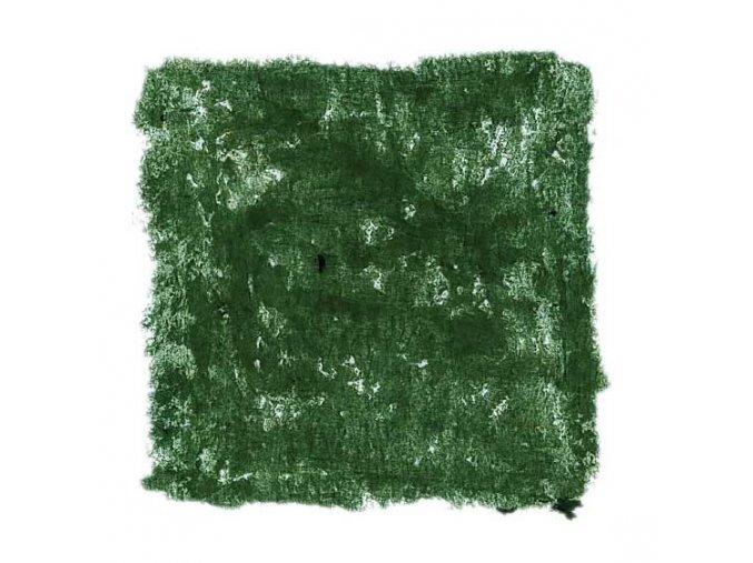 Voskový bloček, olive green, samostatný