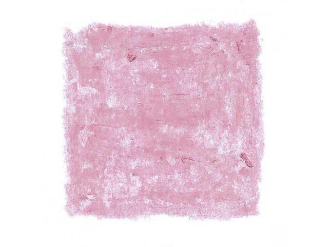 Voskový bloček, růžová, samostatný